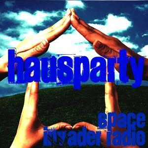 Hausparty Debut Show  28/4/12 PART 1