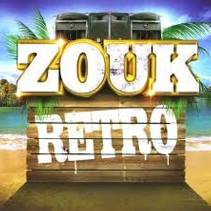 Retro Zouk Dec 2015