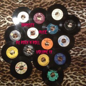 Brassée avec du Rock'n'Roll Vol. IX (1956-1968)