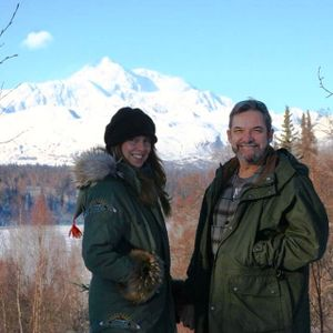 Keeping it Native with Jon and Mary Marshall Waterhouse - OHSU Indigenous Peoples Program