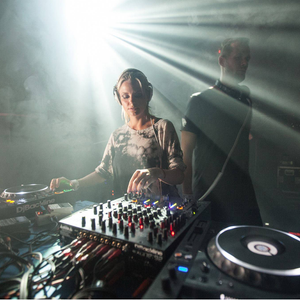 Adam Beyer b2b Ida Engberg: ENTER.Miami, Main (Ice Palace, March 28th 2014)