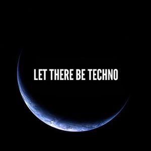 Schizo FX - Let There Be Techno (#March 2014)