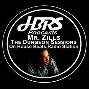 Mr Zills AKA Matt Gregory Presents The Dungeon Sessions Live On HBRS 16-11-16 http://housebeatsradio
