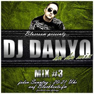 DJ Danyo - Blackbeats.fm - Mix 3