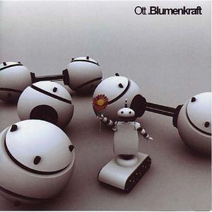 Dictionary of Rare Sounds: Ott, Blumenkraft