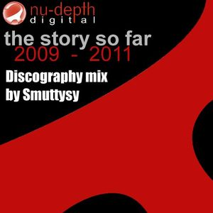 Nu Depth Digital Recordings Discography Mix by Smuttysy