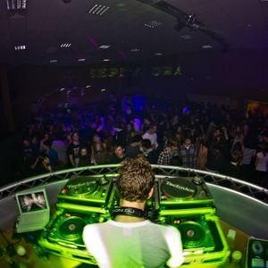 MR.NE live at De Haajf DJ contest Round2 2011