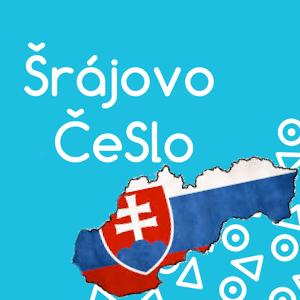 Šrájovo ČeSlo (18. 3. 2019)   Slovenské hudební souostroví