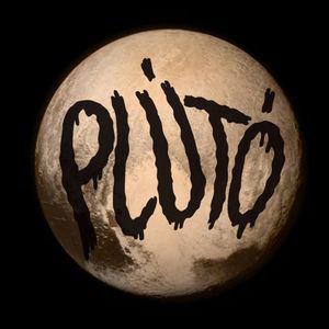 Pluto - 27.08.2016