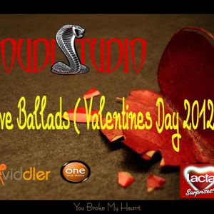Love Ballads (Valentines Day 2012) by CoudiStudio Production