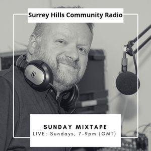 Sunday Mixtape - 25 11 2018