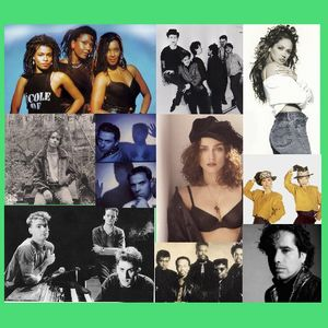 80s Hits Top Years #7