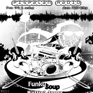 Funky Soup #6 evening with Mulberry