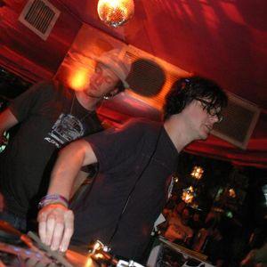 Samurai.FM DJ Mix – 1/21/08
