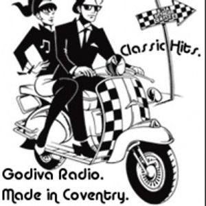 COVENTRY'S No1 Internet Radio,Godiva Radio is,playing you the greatest classic hits,
