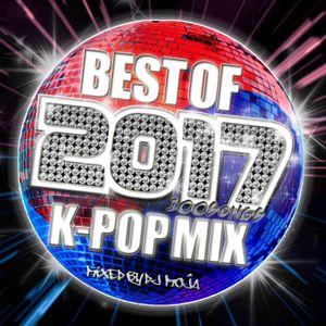 BEST OF 2017 K-POP MIX