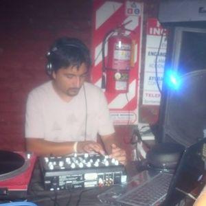 Set Progressive 17-10-15 - Mixed By Dj Ale (Salta Argentina)