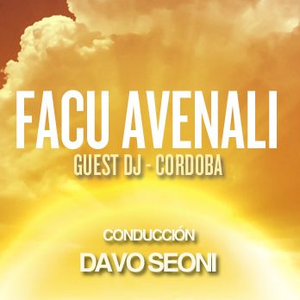B-Side Presents - Facu Avenalli by Davo Seoni