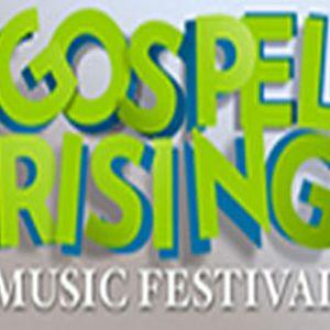 Gospel Rising Radio Program on UCB Ireland