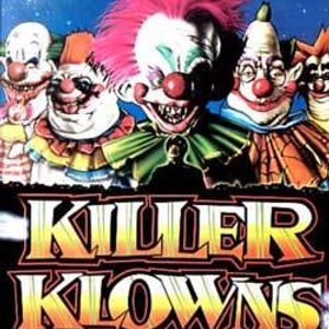 Bring on the Clowns!
