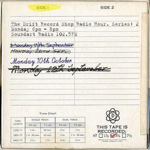 Radio Hour: 10th September 2011 [A]