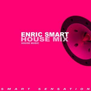 Mix By ENRIC SMART - Smart Sensation - Radio Show (03-12-2011)
