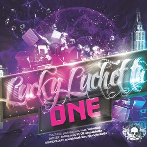 Lucky Luchetta - ONE