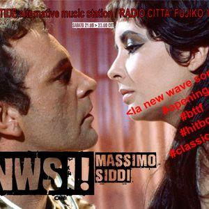 #HITBOX LNWSI La New Wave Sono Io! 13-02-2021