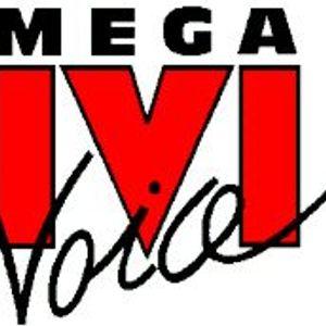 Anseremme 31.07.16 MEGA VOICE (Lucky & Freddo)