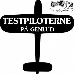 Testpiloterne på Genlüd - Elektronisk musik, T4keover og quiz