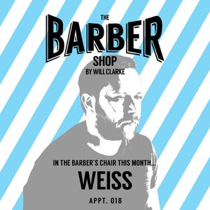The Barber Shop by Will Clarke 018 (Weiss)