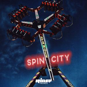 2-Steppers invite Spin City - 22 Mars 2020