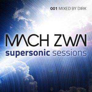 Mach Zwai - Supersonic Sessions 001