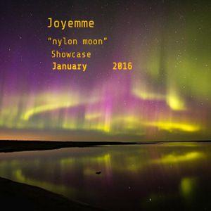 """JOYEMME   -    """"nylon moon""""   _  Showcase  -  January  2016"""