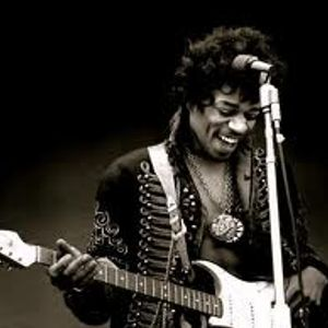 The Voodoo Jimi Mix