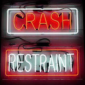 Playlist for Crash / Restraint, by Matte Black