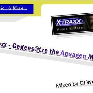 Gegens@tze the Aquagen Mix
