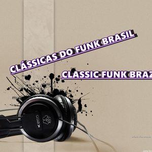 Classic funk Brazil