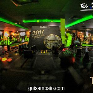 CD REVEILLON EL PATRON 2016