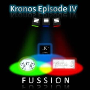 Kronos Episode IV Fussion (3DJ`s Set)
