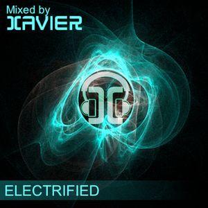 DJ Xavier - Electrified