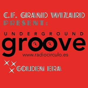 Underground Groove (@U_Groove) March/25/2016 (SPECIAL FOLLOWERS)