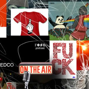 Redco - Exclusive Foso Podcast 010 (X-cast)