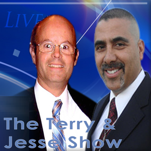 Crooked Hillary Gets Away With Federal Crime - The Terry and Jesse Show - July 06, 2016