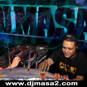 tech house Dj Masa mix 2012