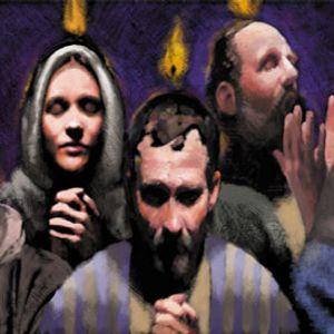 DrPaulDoeteaching on the infilling of the Holy Spirit 7.21.2012