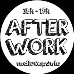 L'after work de Radiocapsule Avec BugPowder #04