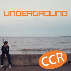 Underground - #underground - 27/03/16 - Chelmsford Community Radio