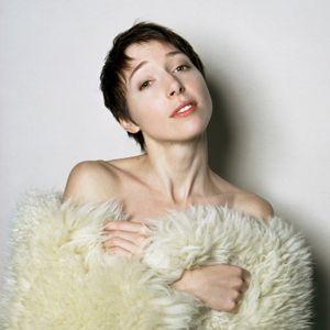 12 Express -- Interview de Jeanne Cherhal