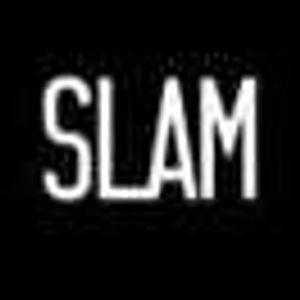 Slam (Sub Club 19-07-91) - Side A